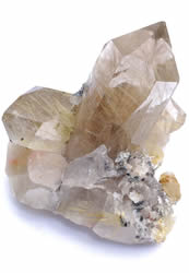 RutilatedQuartz